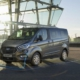Ford Tourneo híbrido enchufable