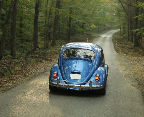 Invertir en un cotxe classic